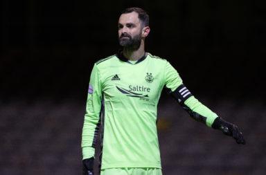 Motherwell v Aberdeen - Ladbrokes Scottish Premiership