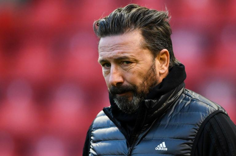 Aberdeen v St. Johnstone - Ladbrokes Scottish Premiership