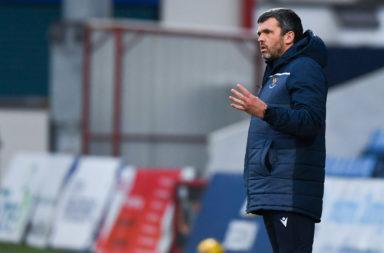 Ross County v St. Johnstone - Ladbrokes Scottish Premiership