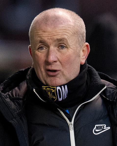Hibernian v Livingston - Ladbrokes Scottish Premiership