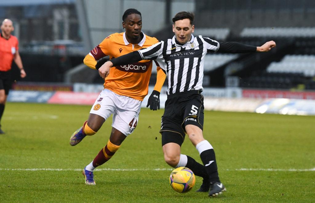 Three things we learned as St Mirren penalty denies Alexander dream Motherwell start