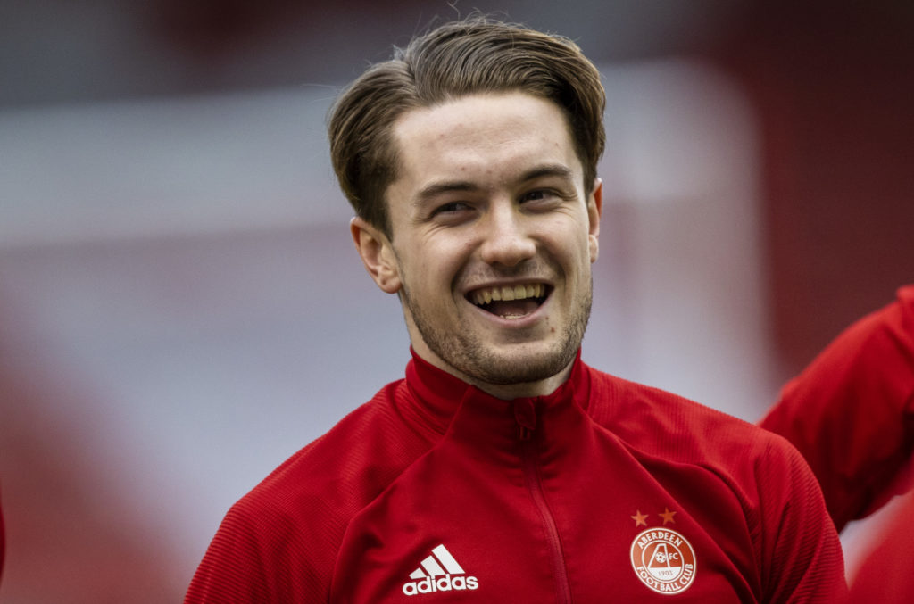 Aberdeen legend believes potential Rangers signing still has a role to play at Pittodrie