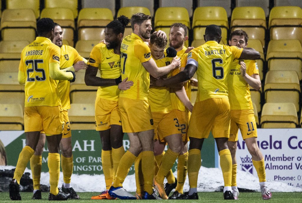 Livingston chief identifies the two decisions which helped to transform club