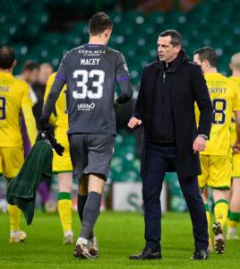 Celtic v Hibs - Ladbrokes Scottish Premiership