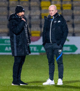 Livingston v Aberdeen - Ladbrokes Scottish Premiership