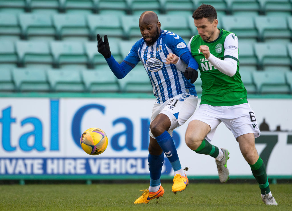 West Brom hero confirms return home after Rugby Park exit