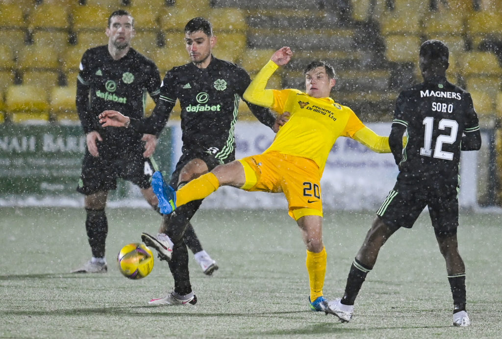 Three things we learned as Celtic turmoil continue against as Livingston B team secure 10IAR