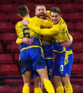 Hibernian v St Johnstone - Betfred Cup Semi-Final