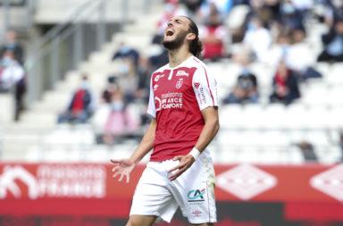 Stade Reims v Lille OSC - Ligue 1
