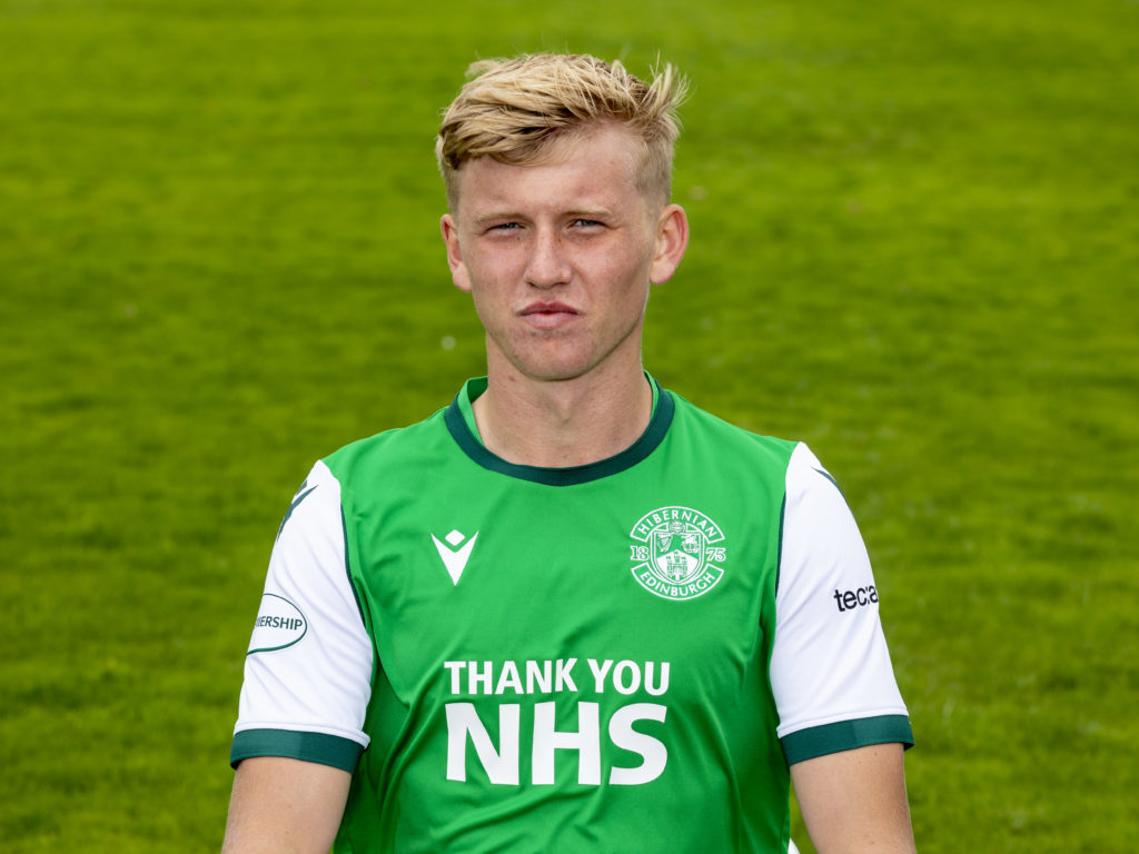 'He has good options' - Hibee's potential transfer 'thoroughly deserved' as Nottingham Forest set to pounce
