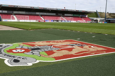 Northampton Town v Hull City - Sky Bet League One