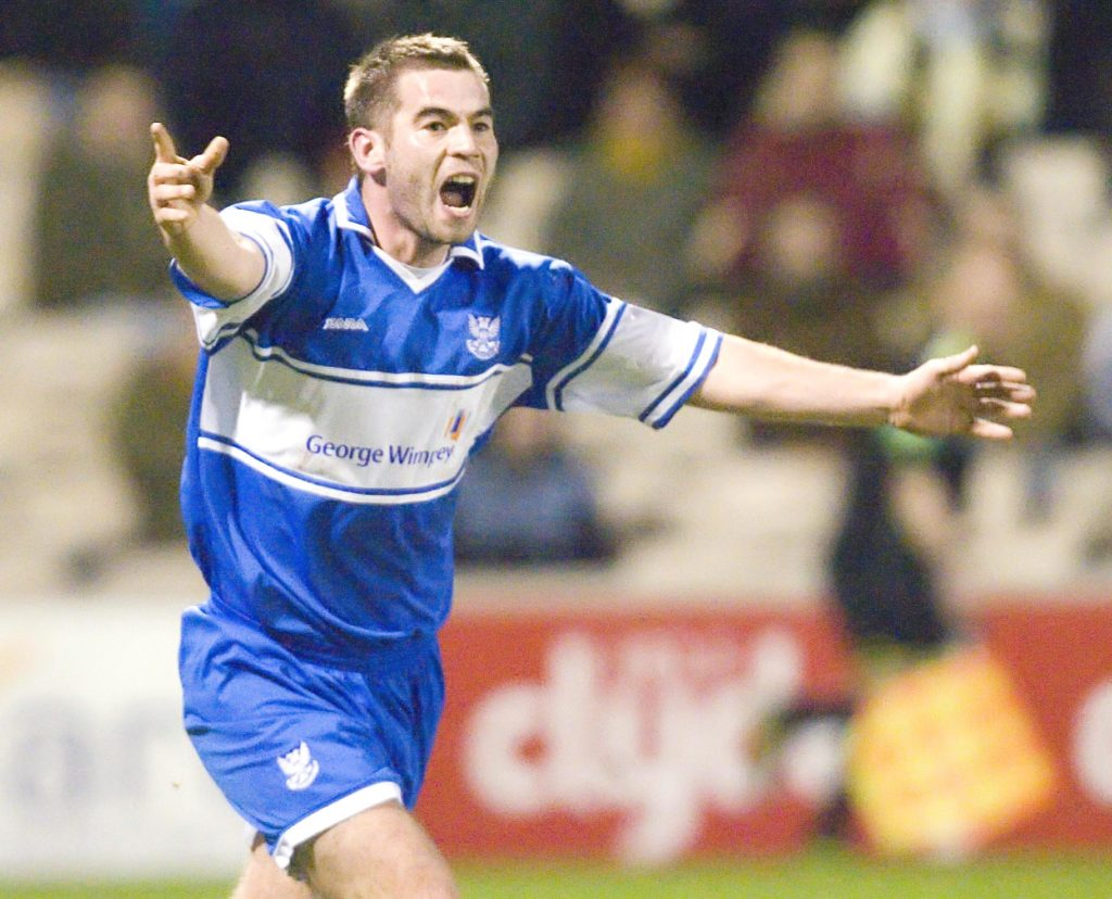 Exclusive: St Johnstone can go one better than I did against Hibs says Saints legend
