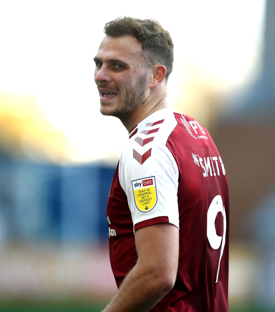 Wigan Athletic v Northampton Town - Sky Bet League One