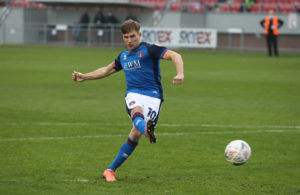 Hayes And Yeading v Carlisle United - FA Cup First Round
