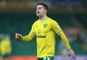 Norwich City v Queens Park Rangers - Sky Bet Championship