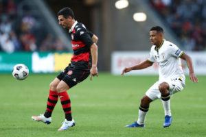 A-League - Western Sydney Wanderers FC v Macarthur FC