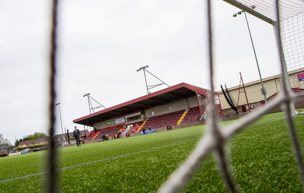 Three things we learned as Partick Thistle edge out solid Stenhousemuir