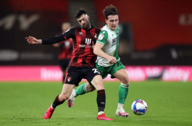 AFC Bournemouth v Millwall - Sky Bet Championship