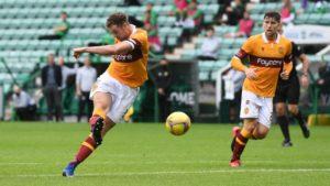 Hibernian v Motherwell - Ladbrokes Scottish Premiership