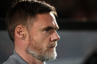 Salford City v Shrewsbury Town: Emirates FA Cup First Round Replay