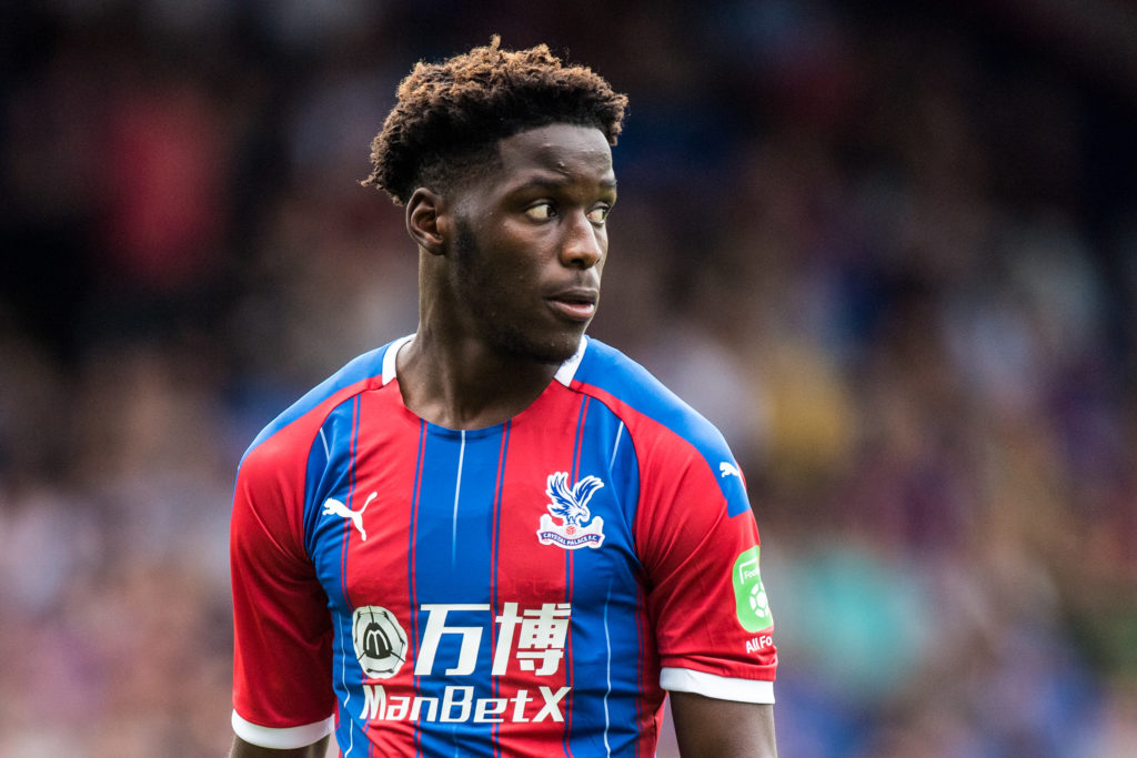 'Good skill' - Crystal Palace talent hailed after Deadline Day decision