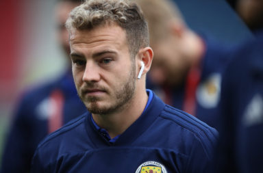 Scotland v San Marino - UEFA Euro 2020 Qualifier