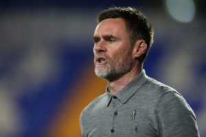 Tranmere Rovers vs. Salford City - Leasing.com Trophy