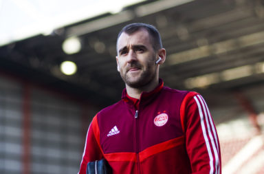 Hearts v Aberdeen - Ladbrokes Scottish Premiership