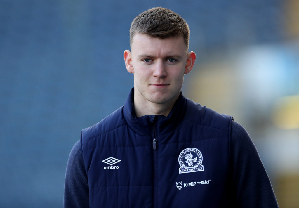 Accies snap up Blackburn Rovers talent and former striker