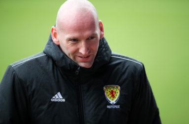 St Johnstone v Celtic - Scottish Cup Quarter Final