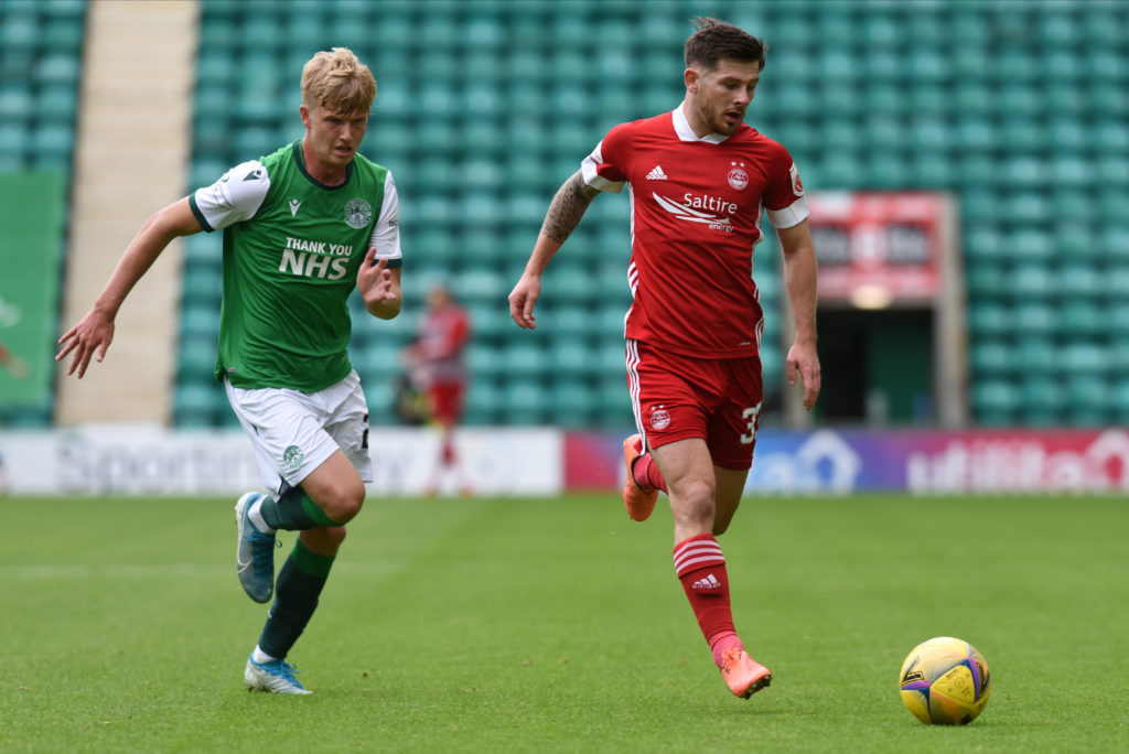Three things we learned as pressure grows on McInnes following Hibs victory over Dons