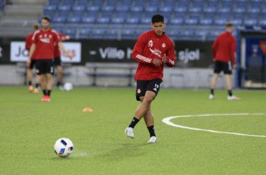 Previews - Viking Stavanger v Aberdeen: UEFA Europa League Second Qualifying Round