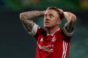 Sporting CP v Aberdeen FC - UEFA Europa League Third Qualifying Round
