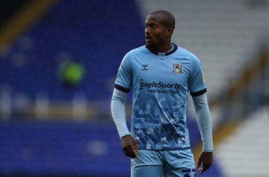 Coventry City v Blackburn Rovers - Sky Bet Championship