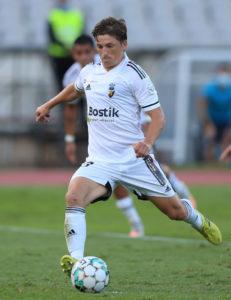 Belenenses SAD and SC Farense - Premier League 2020/21