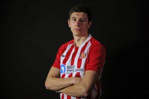 Sunderland Announce New Signing Ross Stewart