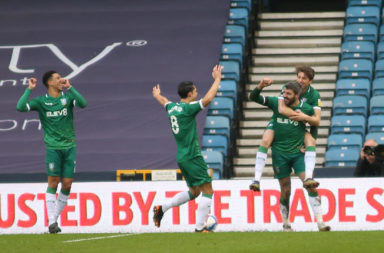 Millwall v Sheffield Wednesday - Sky Bet Championship