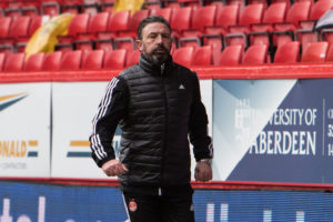 Derek McInnes has been shortlisted for the vacant Sheffield United job alongside the likes of former Chelsea manager Lampard and several other high-ranking former English Premier League bosses.