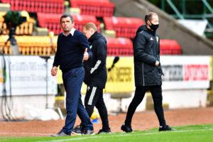 St. Johnstone v Celtic - Ladbrokes Scottish Premiership