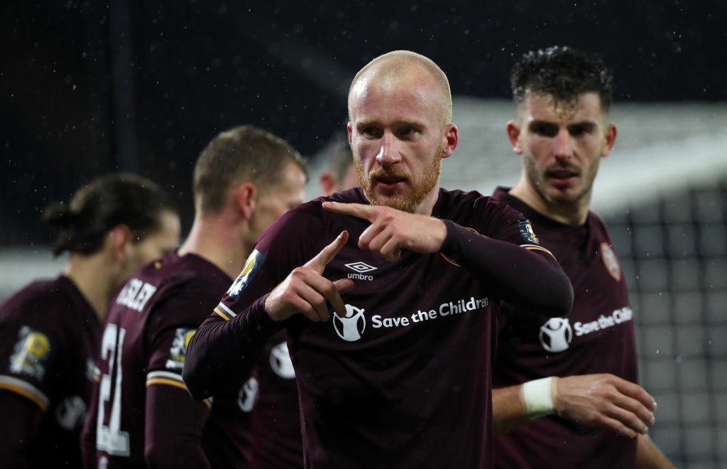 Three things we learned as contentious penalty hands Hearts victory over Ayr United