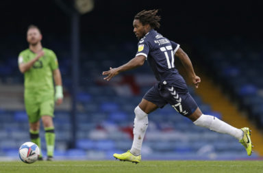 Southend United v Port Vale - Sky Bet League Two