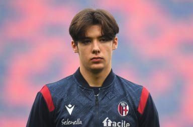 Bologna FC v FC Crotone - Serie A