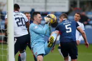 Ross County v Rangers - Ladbrokes Scottish Premiership
