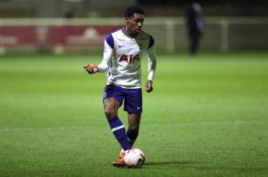 West Ham United U23 v Tottenham Hotspur U23: Premier League 2