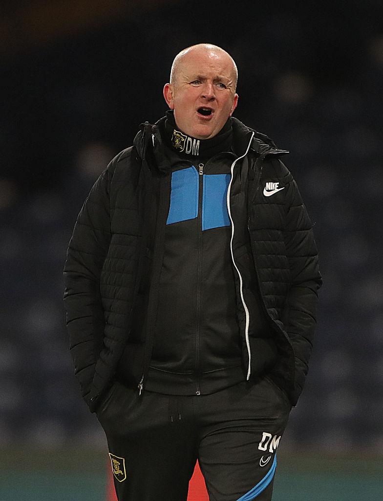 Livingston premiership
