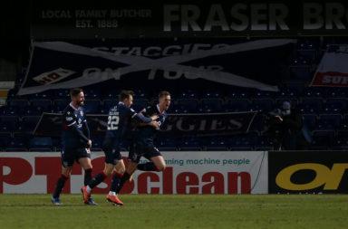 Ross County v Celtic - Ladbrokes Scottish Premiership