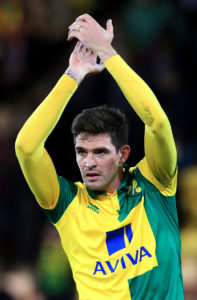 Kyle Lafferty is formerly of Norwich City.