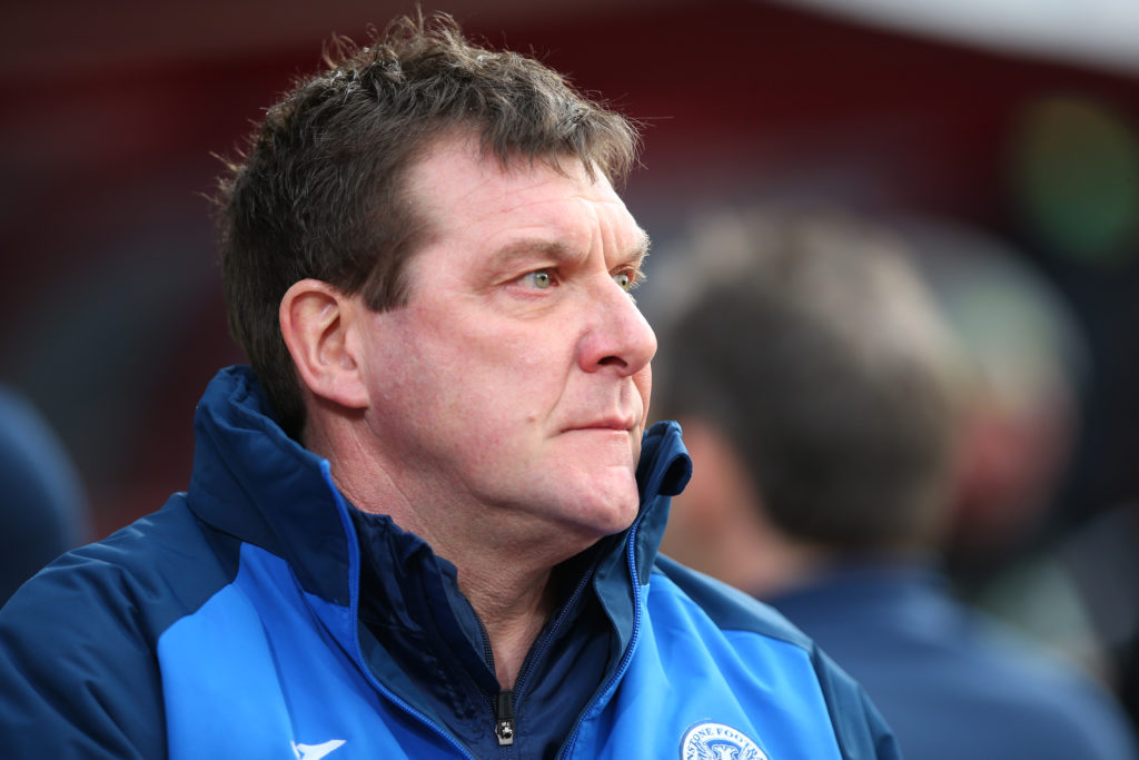 Kilmarnock manager hunt set to end imminently with Tommy Wright in the frame