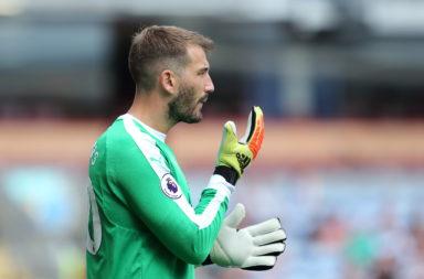 Burnley v Espanyol - Pre-Season Friendly