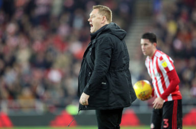 Sunderland v Bradford City - Sky Bet League One